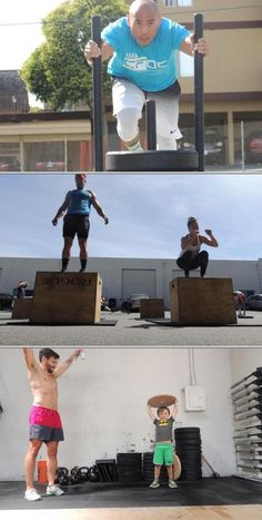 This professional can provide vertical jump training program. Dario Tejo has years of field experience in fitness training. Check out and hire this professional.