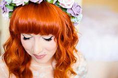 Candy Coloured Youth Hostel Wedding: Rachel & Neil