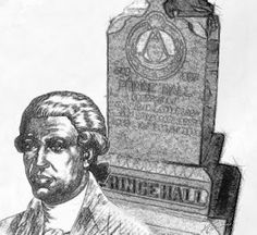 Two hundred thirty seven years ago today, on March 6, 1775, Prince Hall and 14 other African American men were made Master Masons in a British Army Lodge of Irish register.  The Lodge gave them the privilege of meeting, marching in procession, and burying their dead, but not conferring degrees.  In March, 1784, Brother Hall petitioned the Grand Lodge of England for a charter which was issued September 29, 1784, but was not delivered until April 29, 1787, establishing African Lodge 459 on May…