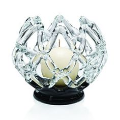 iNet Ball Candleholder Black Base €20 (RRP €29.95)