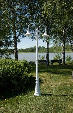 Kartano PKT-2 Pathways, Outdoor Lighting, Wind Turbine, Terrace, Garden, Balcony, Garten, Patio, Paths