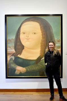Things to do in Bogota - Botero Museum http://www.sarepa.com/2015/10/01/things-to-do-in-bogota/