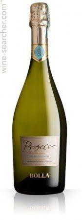 Bolla Prosecco Wine Snob