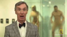 Watching Bill Nye Talk About Sex Is Like Watching Your Parents Talk About Sex - MTV