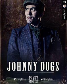 Johnny Dogs | Peaky Blinders