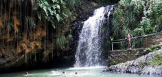 Places Ive Been, Places To Go, Granada, Google Images, Waterfall, Outdoor, Outdoors, Grenada, Waterfalls
