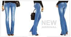 Bootcut Schlaghose Damen http://www.bestyledberlin.de/index.php/basic-damen-bootcut-jeans-blaue-stone-washed-schlaghose-vintage-flare-jeans-j02g.html