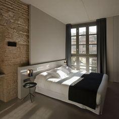 Caro Hotel by Francesc Rifé Studio 04