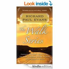 book review of miles to go by richard paul evans