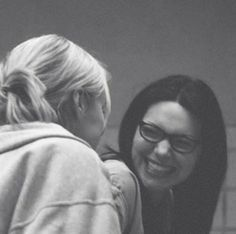 Alex and Piper <3