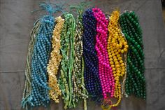 Chiquita Beads at the Best Bead Show Spring and Fall in Ft. Lauderdale