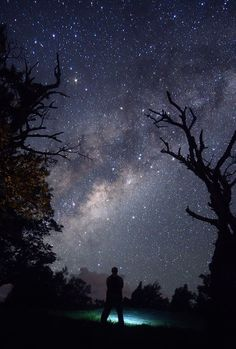 Milky Way Viewed from Reunion Island ~ I must go.