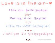 Learn Korean On Pinterest Korean Words Korean Language And Korean Alphabet