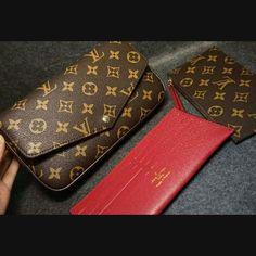 Women Shoulder Bag Handbag 3in1 for iPhone 6 6s plus