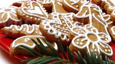 Anya főztje: Mézeskalács - azonnal puha, azonnal süthető Hungarian Recipes, Gingerbread Cookies, Food And Drink, Desserts, Christmas, Jazz, Drinks, Beautiful, Ideas