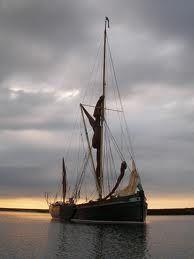 Image result for Thames Barges