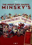 The Night They Raided Minsky's [DVD] [1968]