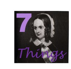 7 Things You Didn't Know About Sarah Josepha Hale National Holidays, Fashion History, Fictional Characters, Everyday Holidays