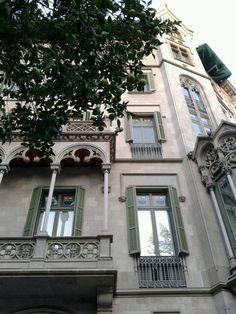 Barcelona Pg. Gracia