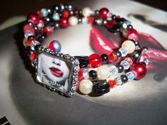 True Blood Inspired Bracelet by PushyGirlTorella.deviantart.com on @deviantART