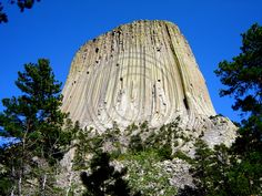Devils Tower. This and thousands of other high quality royalty-free digital photos are available for download from Refocus Photography - www.refocusphotography.com for only $5.00!