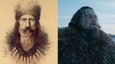 The Real Hugh Glass Behind 'The Revenant' - Hollywood took major license with this badass's life, but his story doesn't need embellishment.  http://adventure-journal.com/2016/01/the-real-hugh-glass-behind-the-revenant/