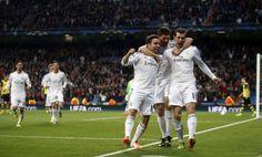 مشاهدة مباراة الكلاسيكو ريال مدريد وبرشلونة 22-3-2015 كورة اون
