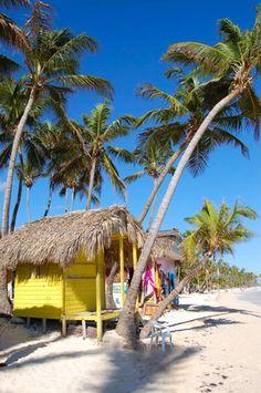 Dominikanische Republik • Reiseinfo