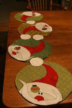 Ideas de Caminos y carpetas para lucir nuestras mesas