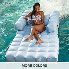 Pool Floats - Pool Loungers - Pool Rafts - Pool Float - Frontgate