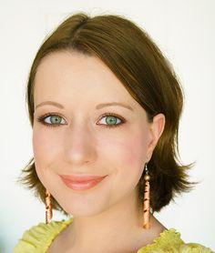 Tuto-maquillage-make-up-beige-brun-cuivre-marron-sable-terre-doré-cuivré-visage-face