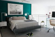 cores para quartos - Pesquisa Google