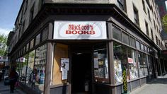 35 Charming Canadian Bookstores You Need To Visit