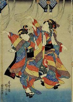 the Edo period