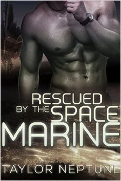 http://bookbarbarian.com/rescued-by-the-space-marine-by-taylor-neptune-2/ - A temple healer + a space marine = sizzling romance Illary has only known a life of seclusion, her gifts held hostage and forced from her hands. She's enormously powerful, but the temple coordinators have kept her tightly controlled. When she realizes Father Alois has wicked plans for her, she becomes desperate for an escape from the temple – so much that she is considering joining the rebel Pachak