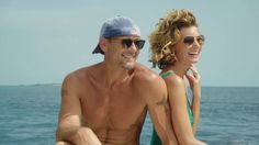 Faith Hill and Tim McGraw Show Off Their Private Island on video.architecturaldigest.com