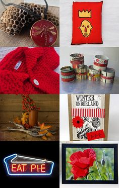 Dream in Color by Diana on Etsy--Pinned with TreasuryPin.com