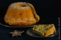 Kougelhopf aux lardons et noix