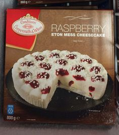 Mary Berry White Choclate And Raspberry Cheese Cake Video