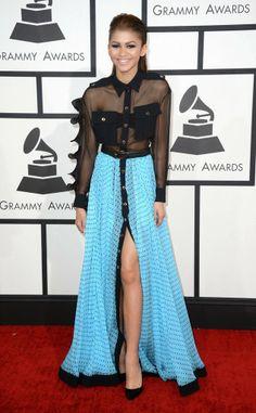 2014 Grammy Awards: Worst Dressed