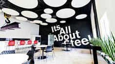Areco 1 001 700x393 Inside Arecos Malmö Headquarters