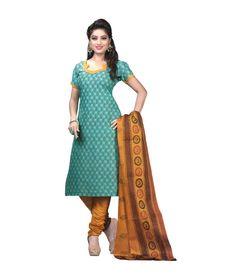 Diyastyle Buy Shree Ganesh Cotton dress materials - Diya Style Mega Wholesale online Shop for womens clothing Shree Ganesh, Online Shopping For Women, Selling Online, Buy Dress, Designer Wear, Salwar Kameez, Daily Wear, Cotton Dresses, Clothes For Women