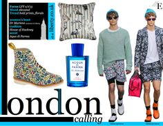 Topshop, Parma, Bold Prints, Dr. Martens, London, My Style, Boots, Sneakers, Women