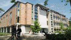 Dickson Poon University of Oxford - China Centre Building Rainscreen Cladding, Stone Cladding, Cladding Systems, Stone Facade, Stone Panels, Aesthetic Look, Apartment Layout, Facades, Natural Stones
