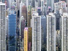 Kai-Uwe Gundlach Work Project, Concrete Jungle, Kai, Skyscraper, New York Skyline, Multi Story Building, Photography, Travel, Voyage