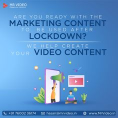 We help to create your Video Content. - - Contact us at hasan - - Marketing Videos, The Marketing, Youtube Advertising, Competitor Analysis, You Videos, Startups, Being Used, 2d, Create Yourself