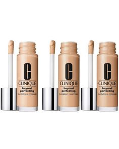 Clinique 2-in-1 Beyond Perfecting Foundation And Concealer