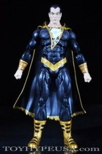 #DCCollectibles Icons 6″ #BlackAdam #Review http://www.toyhypeusa.com/2016/01/01/dc-collectibles-icons-6-black-adam-review/ #DCIcons #DCComics