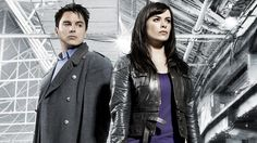 Torchwood - Miracle Day Episode 1 Russell T Davies