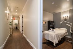 Our Spacious Luxury Day Spa in the Villages of Leesburg Woodhouse Day Spa, The Woodhouse, Leesburg Va, Spa Day, How To Memorize Things, Relax, Luxury, Room, Furniture